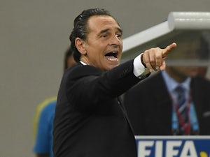 Prandelli slams FIFA