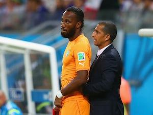 Preview: Greece vs. Ivory Coast
