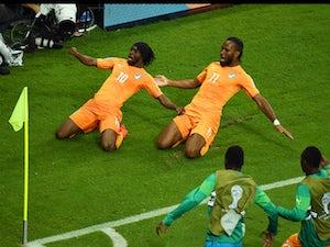 Match Analysis: Ivory Coast 2-1 Japan