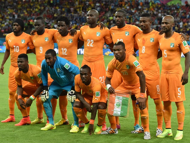 Ivory coast football team fifa 2018 ea sports fifa 2010 songs