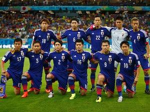 Preview: Japan vs. Greece