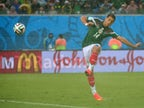 Javier Hernandez refuses to celebrate Lionel Messi's injury