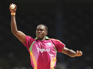 Result: Windies edge closer to victory
