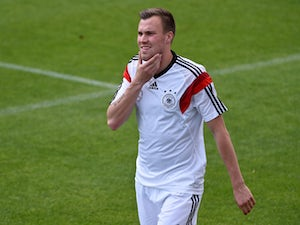 Grosskreutz close to Hannover move?