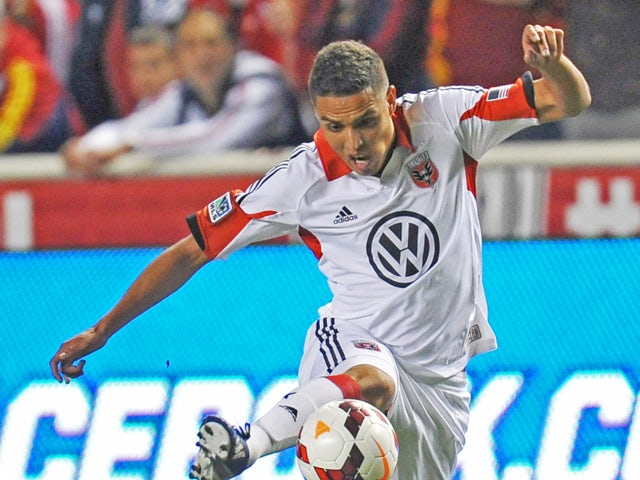 Result: Chicago, DC share spoils in six-goal thriller