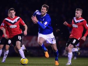 Futacs leaves Leicester
