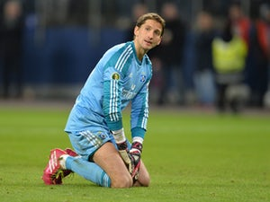 FC Koln, Hamburger SV settle for draw