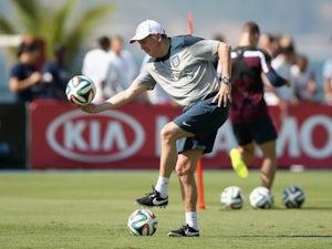 Keane: 'Hodgson should be England psychologist'