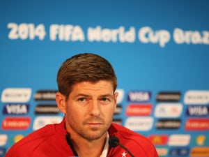 Gerrard optimistic over England progress