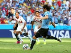 Edinson Cavani handed Uruguay ban for Copa America red card