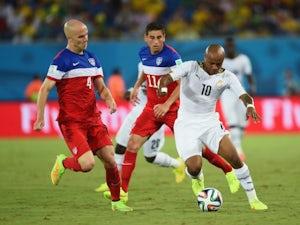 Bradley: 'Ghana win not about beauty'