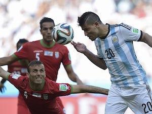 Match Analysis: Argentina 1-0 Iran
