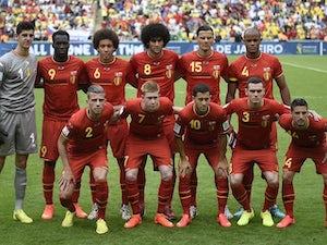 Team News: Kompany, Hazard return for Belgium
