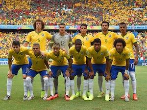 Live Commentary: Brazil 1-0 Honduras - as it happened