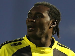 Zola eager to prove himself