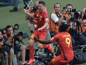 Live Commentary: Belgium 2-1 Algeria - as it happened