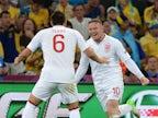 On this day: Wayne Rooney goal downs Ukraine