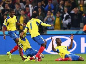 Match Analysis: Honduras 1-2 Ecuador
