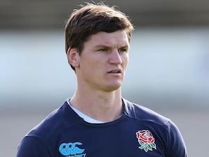 Burns selected at fly-half for England