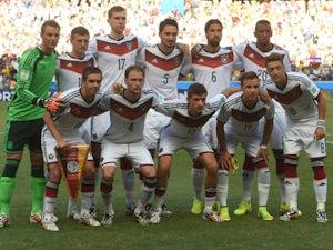 Preview: USA vs. Germany