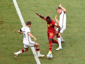 Match Analysis: Germany 2-2 Ghana