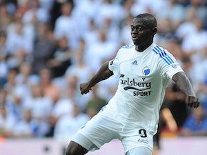Charlton complete Vetokele signing