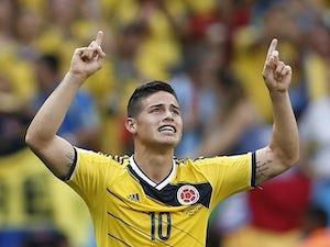 Preview: Colombia vs. Venezuela