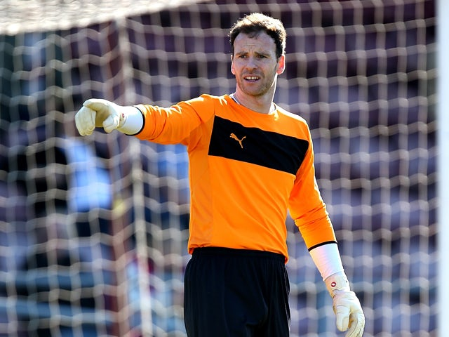 Joe Murphy of Coventry City in action during the Sky Bet League One match between Coventry City and Port Vale at Sixfields Stadium on March 16, 2014