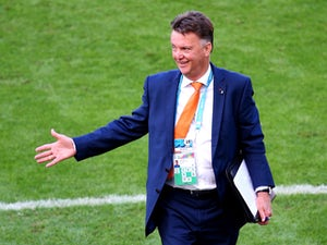 Van Gaal hits out at WC schedule