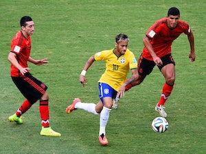 Match Analysis: Brazil 0-0 Mexico