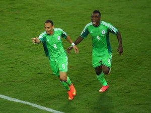 Live Commentary: Nigeria 1-0 Bosnia-Herzegovina - as it happened