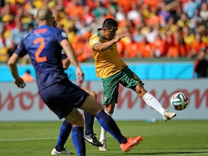 World Cup live: June 18 - as it happened