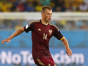 Berezutskiy: 'Russia should have won'