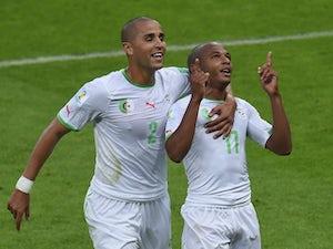 Bougherra thrilled by Algeria victory
