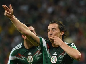 Match Analysis: Croatia 1-3 Mexico