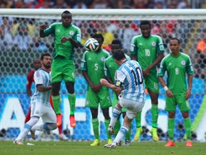Live Coverage: World Cup live: June 25 - as it happened