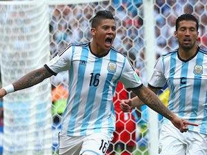 Match Analysis: Nigeria 2-3 Argentina