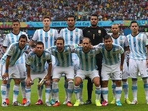 Preview: Argentina vs. Switzerland