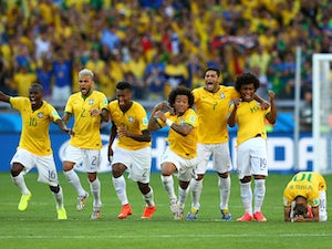 World Cup live: July 8 - as it happened