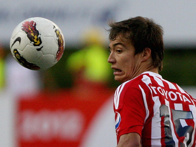 Result: Late Torres goal fires Chivas to victory