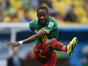 Enoh: 'Cameroon must bounce back'