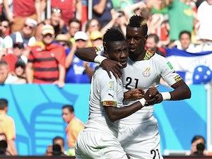Player Ratings: Portugal 2-1 Ghana