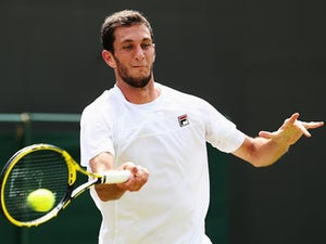 Haase overcomes Ward in Reunion Island semis