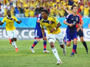 Live Commentary: Japan 1-4 Colombia - as it happened