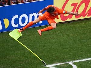 Preview: Netherlands vs. Costa Rica