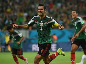Marquez expects tough Netherlands clash