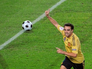 Xavi: 'I want to manage Qatar'