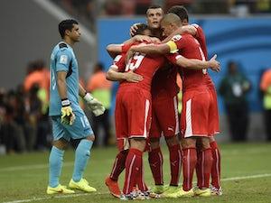 Match Analysis: Honduras 0-3 Switzerland