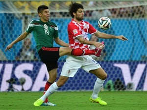 Live Commentary: Croatia 1-3 Mexico - as it happened