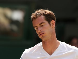 Andy Murray crashes out of Wimbledon